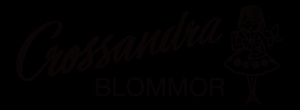Crossandras Blommor